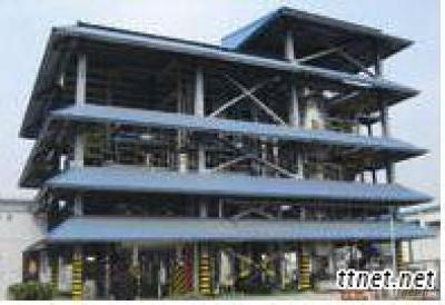 Extraction Plant For Oil & Fat Engineering