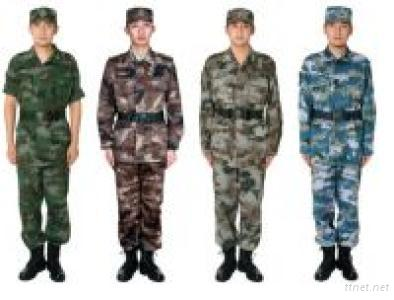 Outdoor Garments, Work Clothes & Safety Products
