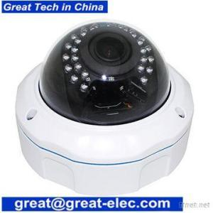 Best, HD IP Camera, For Video Surveillance Use, Array Lights, CCTV CMOS, IR, POE, P2P Megapixel IP Camera