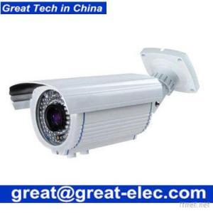 Best, IR IP Camera For Outdoor Security CCTV Project Use, Water-Resistant Proof HD Megapixel IP Camera