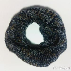 Special Yarns Knitting Neck Scarf