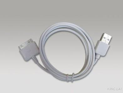 Sample 1 I-Phone Samsung Cable