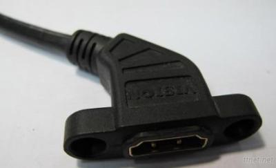 Sample 10 - HDMI A. C. D Cable