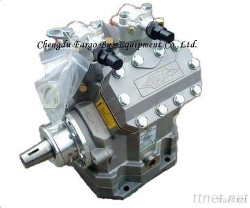 Bitzer Auto AC Compressor For Bus Air Conditioning (4NFCY)