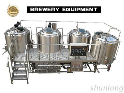 500L 800L 1000L 2000L Beer Brewery/Brewing Equipment Beer Fermenters