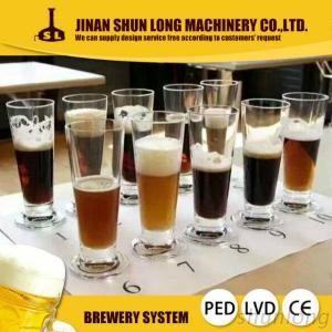 100L 200L 300L 500L 800L 1000L 2000L 3000L Beer Brewery Equipment