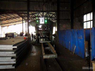 Xinsteel  DX51D+Z Galvanized Steel Plate