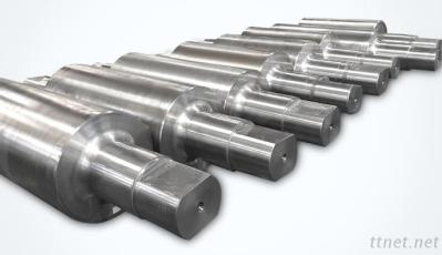 Graphite Metallurgical Roll For Wire Rolling Mills And Small Section Mills