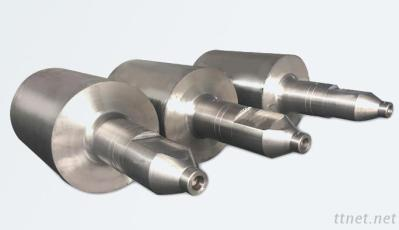 Adamite Rolls For Blooming Mills And Slabbing Mills And Large Section Mills