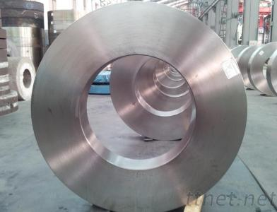 Tungsten Carbide Rings For Roughing And Finishinig Stands