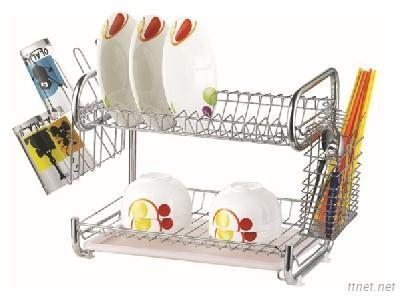 Compartment Cutlery Rack
