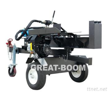 Ce Approved Cheap New Wood Log Splitter For Sale