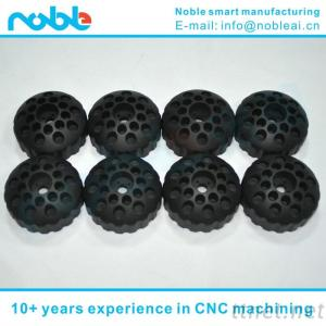 Nursing Robot Silicone Rubber Parts