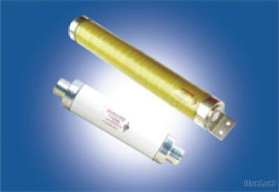 High-voltage motor protection fuses