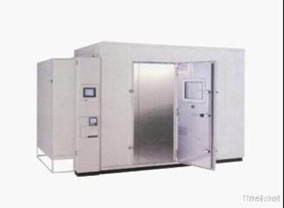 Walk-In Programmable Constant Temperature&Humidity Chamber