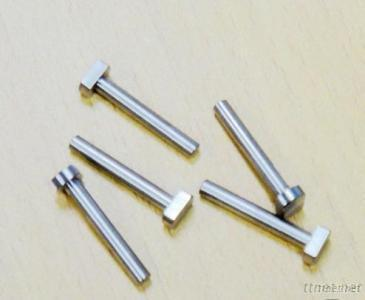 Investment Casting T Bolts