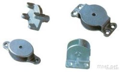 Electric Machine Hardware Fittings
