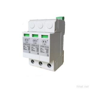 DC 1000V SPD surge protective device for Pv solar system