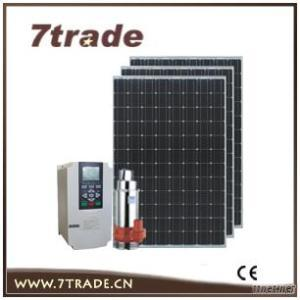 AC Solar System Price for Home Use