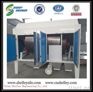 Cost Of Sesame Seed Cleaning System