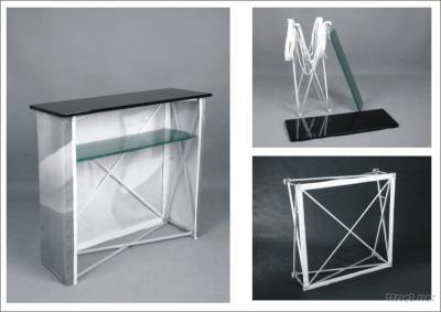 Velcro Pop Up Promotion Table