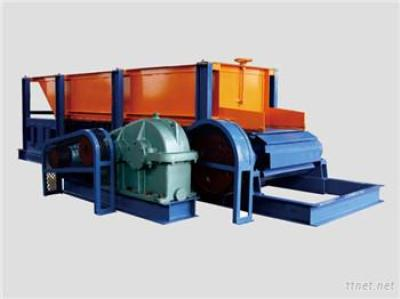 Chain Feeder System, Chain Plate Feeder For Coal/Stone/Iron Mining