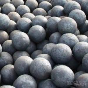 Rcab- II News Materials Forged Steel Balls