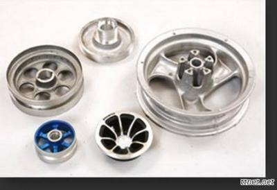 Die Casting Product Two