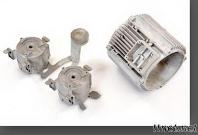 Die Casting Product Three