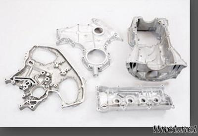 Die Casting Product Eight