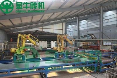 Full Automatci Brick Setting Machine