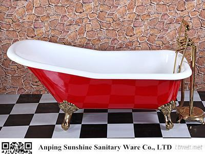 Best Sanitary Ware Cast Iron Bathtubs