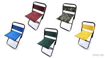 Scout Chair, Folding Chair
