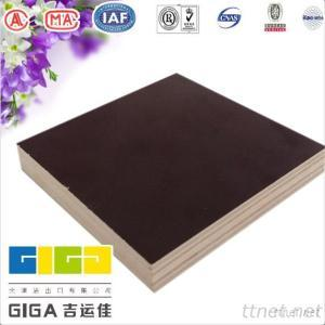 GIGA Cheap 4X8 WBP Film Faced Plywood Rates