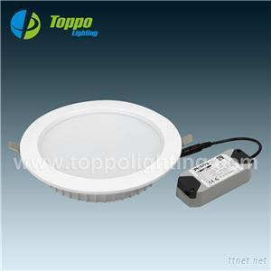 Tri-color LED Down Light