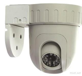 Ptz IR HD Dome Camera