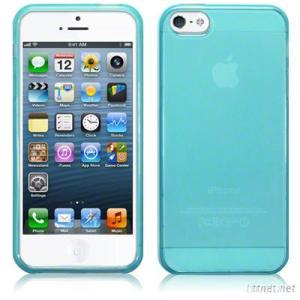 TPU Gel Case  Cover For IPhone 5