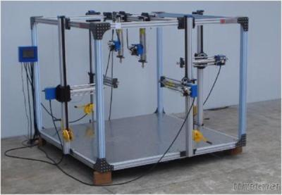 Table Integrated Test System