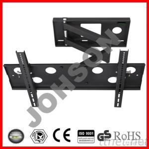 Articulated Dual Arms Plasma LCD Bracket