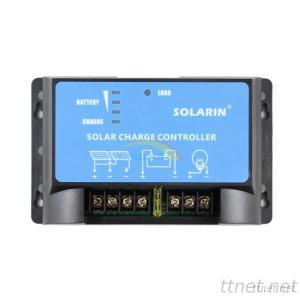 20A Solar Charge Controller Intelligent Pwm Mode Battery Charge Controller For PV System 12V 24V Auto Work CM20S