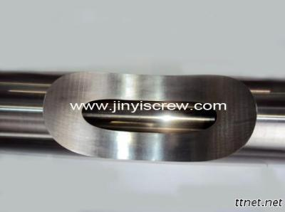 Jinyi Bimetal Screw Barrel / Bimetallic Screw Barrel