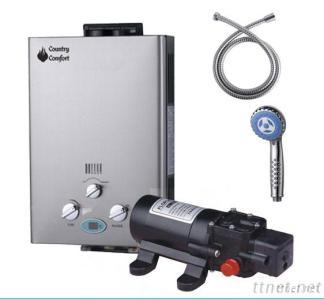 Country Comfort Water Heater (Combo 1)