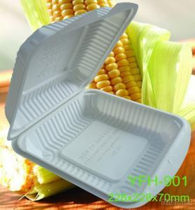 Disposable Lunch Box (YFH-901)