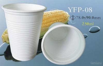 Biodegradable Disposable Cup (YFP-08)