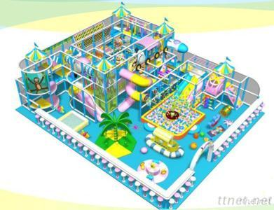 Most Cheapest Sale Indoor Playground For Kids