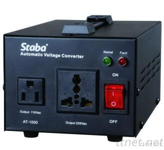 Automatic Step Up And Step Down Voltage Converter(500Va~10000Va)