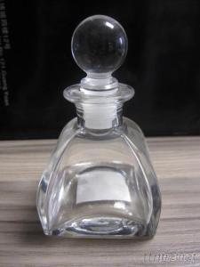 Glass Bottle For Aroma Diffuser