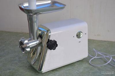 Contemporary Meat Grinder And Mixing Machine
