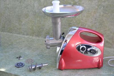 2012 Magnetic Meat Grinder
