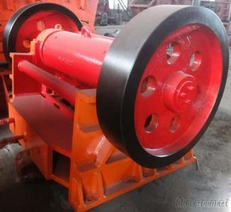 Widely Used Jaw Stone Crusher